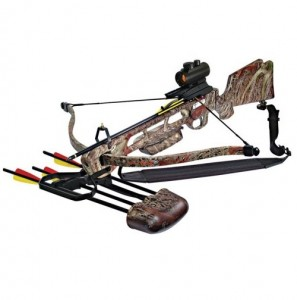 Best Crossbow Reviews At Crossbow Source