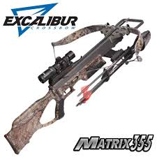 Excalibur Matrix 355