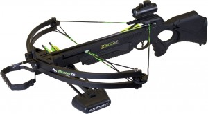 Barnett Wildcat C5 Review - Crossbow