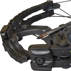 Buck Commander Anti Vibration Crossbow
