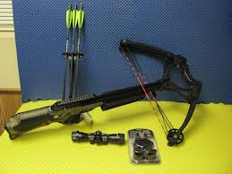Buck Commander Crossbow Top