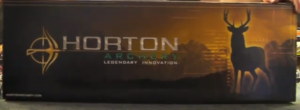 Horton Team RealTree Ultra Lite Box