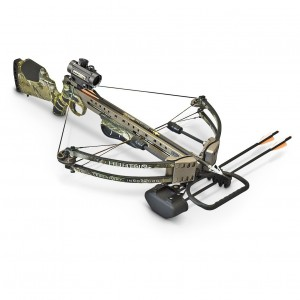 Horton Team Realtree Ultra-Lite Crossbow