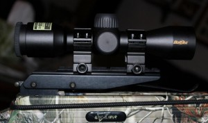Matrix 355 Scope