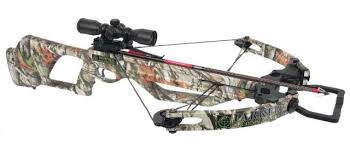 Parker Hornet Extreme Review A Compound Crossbow