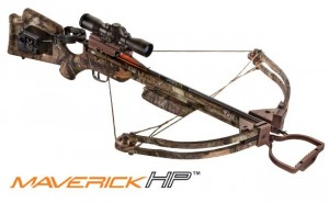 TenPoint Maverick HP