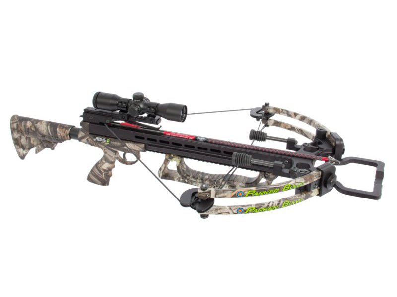 Parker Gale Force Crossbow