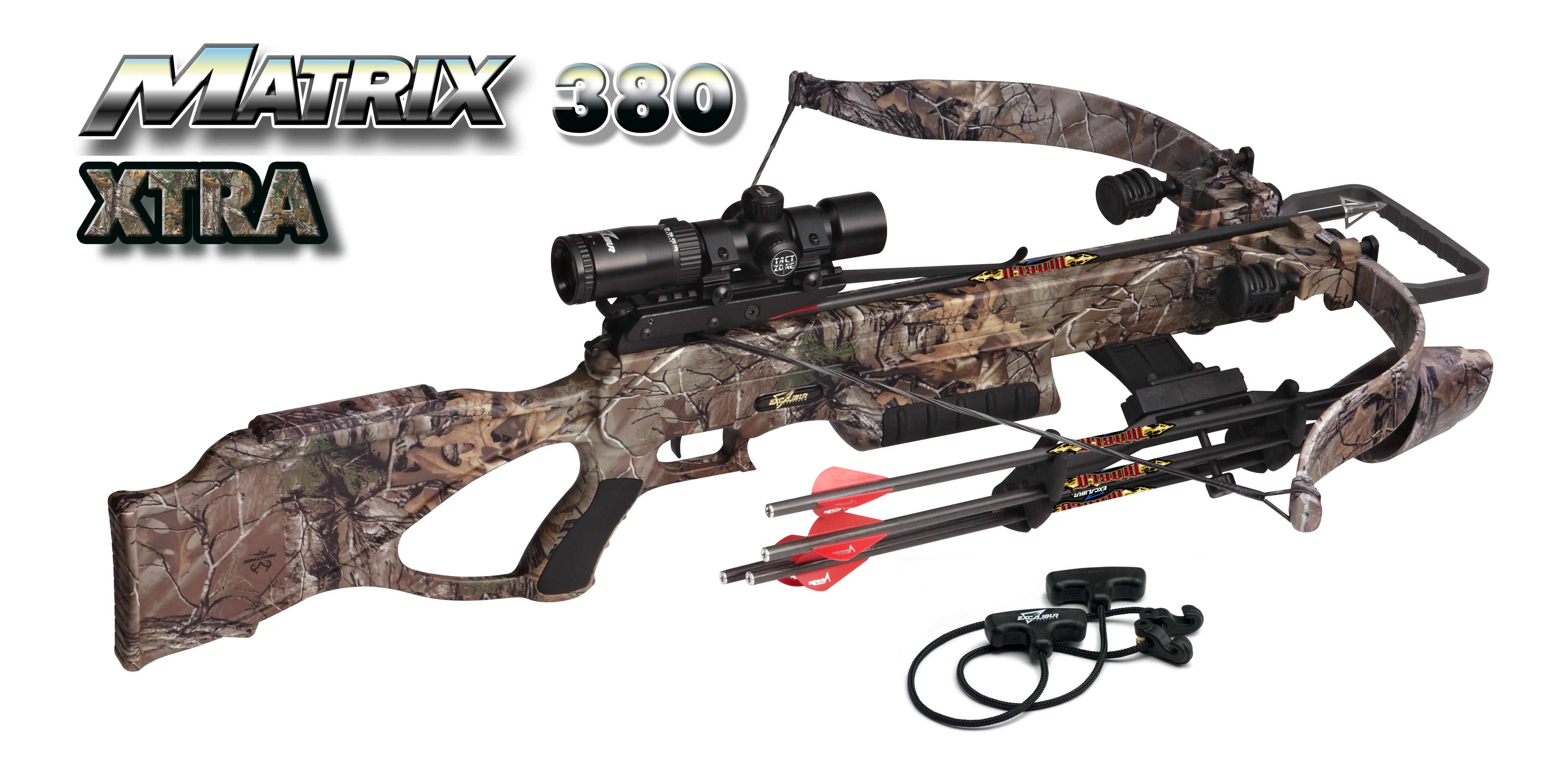 Excalibur Matrix 380 Crossbow Review Best Crossbow Source