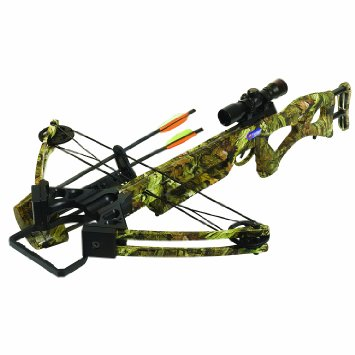 PSE Toxic Skullworks Review - Compound Crossbow