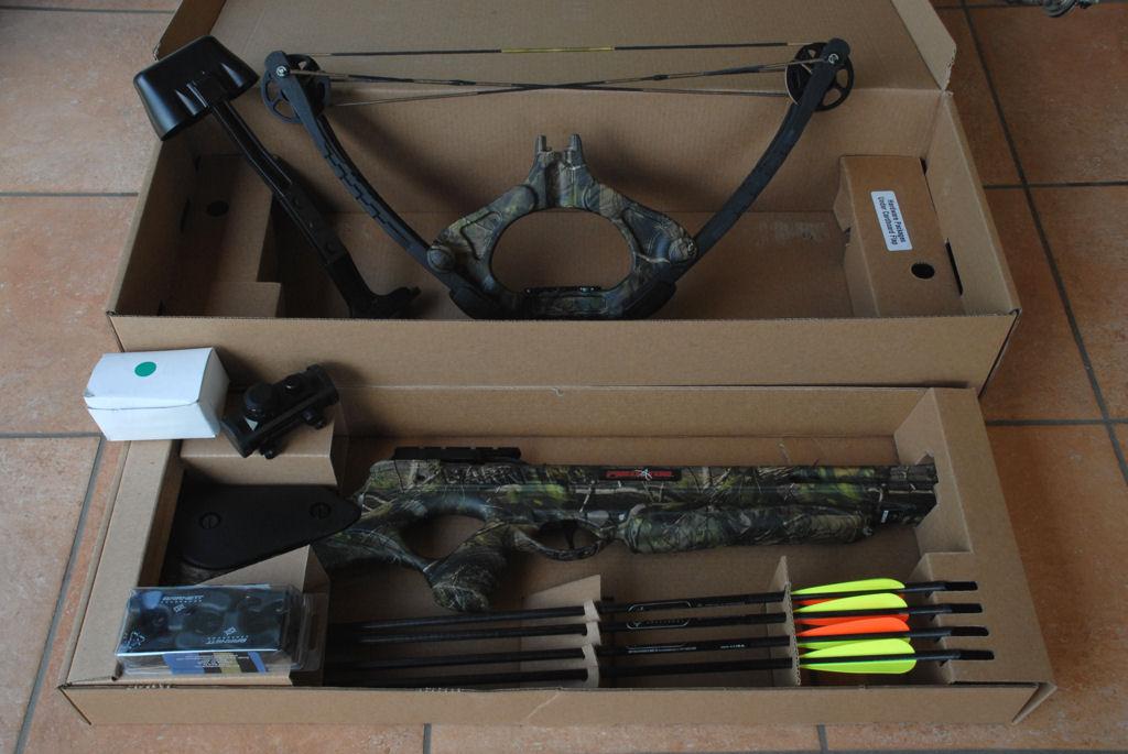 Barnett Predator Compound XBow Review