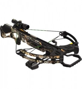 Barnett Brotherhood Review - Compound Crossbow