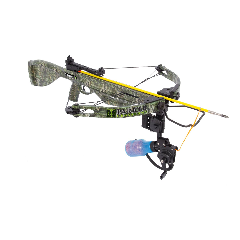 Parker Stingray Bowfishing Crossbow