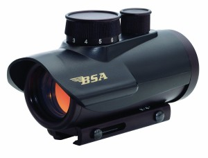BSA Red Dot Scope