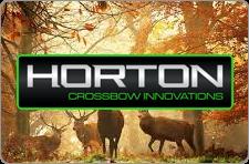Horton Crossbows