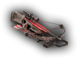 CAMX Chaos 325 Crossbow