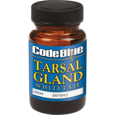 Code Blue 2-oz. 100% Tarsal Gland