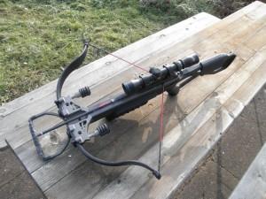 Excalibur Micro 3354