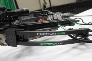 Horton Storm RDX 3