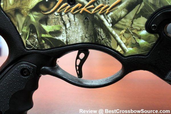 Jackal Trigger