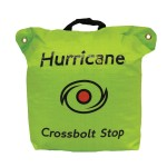 Hurricane Crossbow Discharge