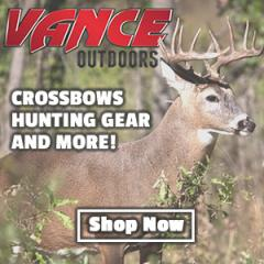 How Far Can You Shoot a Crossbow - Effective Hunting, Target Range