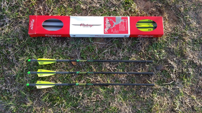 Victory Archery XBolt Arrows Review - Best Crossbow Source