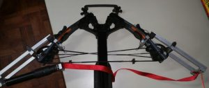 Nite Hawk Bow
