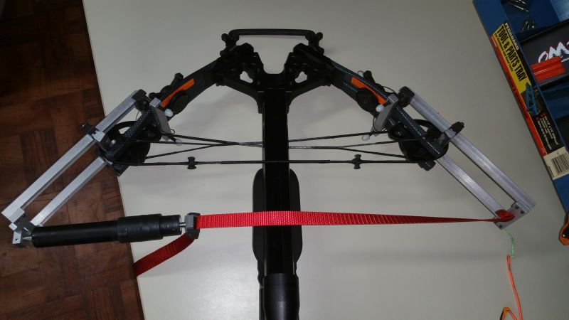 Nite Hawk Bow Press Review - Best Crossbow Source