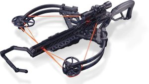 Bear Archery Bruzer FFL Crossbow Review