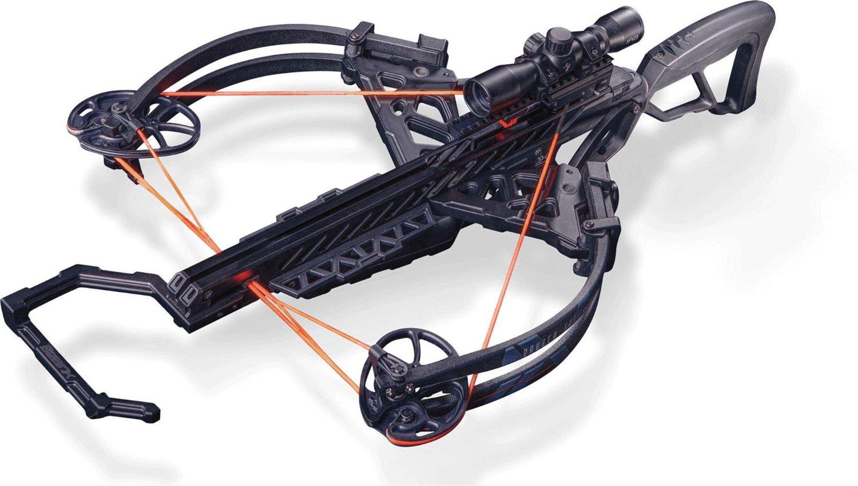 Bear Archery Bruzer FFL Review - Compound Crossbow