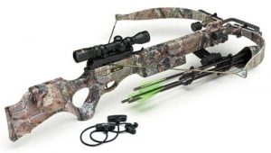 Excalibur Equinox Varizone Crossbow Review - Legacy