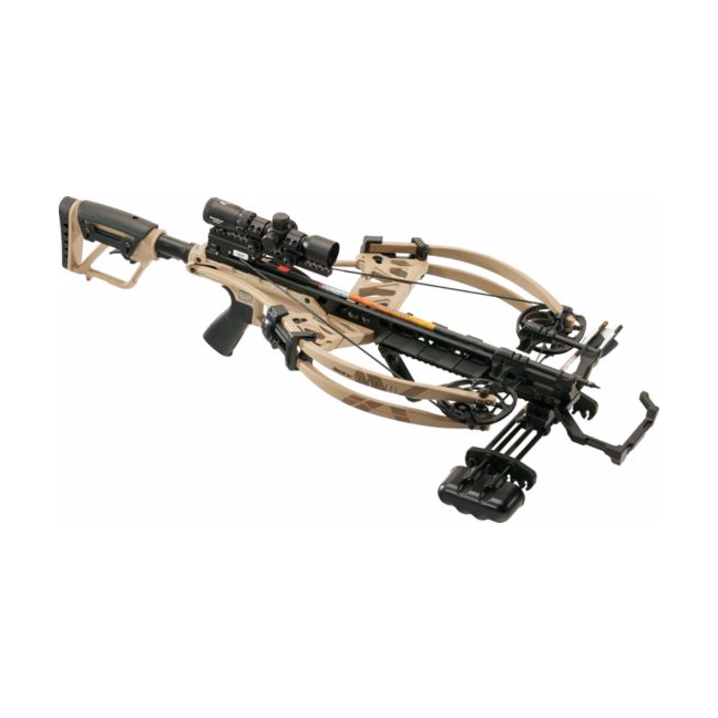 Bear Archery Fisix FFL Crossbow