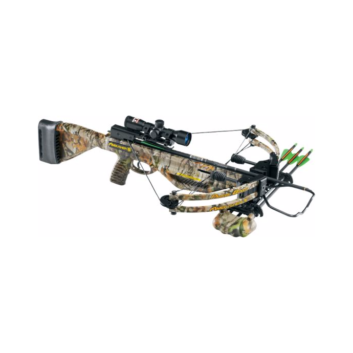 Parker Ambusher Crossbow