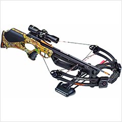 Best Crossbow For The Money 2019 - (155 in-field crossbow